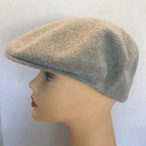 Vintage Original Kangol Blue/Gray Hat Medium